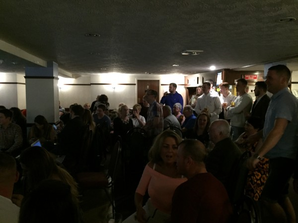 Charity Race night is a huge success for St. Rocco's Hospice